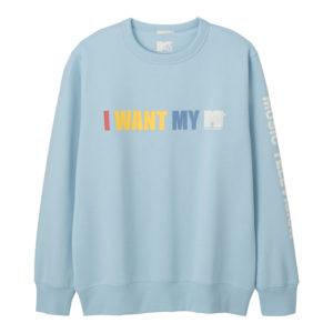 GU×MTVコラボ商品【2019年】ランキング8