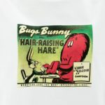レディースビッグT(5分袖)Looney Tunes1フロント