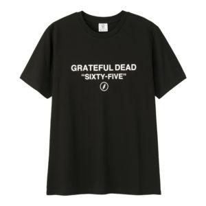 グラフィックT(半袖)GratefulDead4ブラック