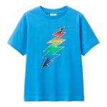 BOYSグラフィックTGratefulDead1(大型店)ブルー