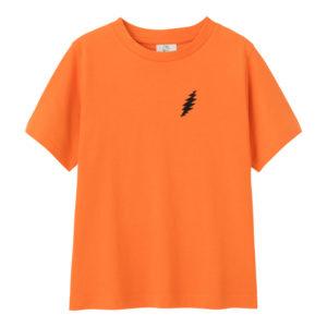 BOYSグラフィックTGratefulDead2オレンジ