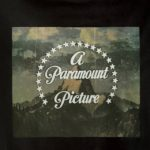 グラフィックT(半袖)Film Logo2フロント