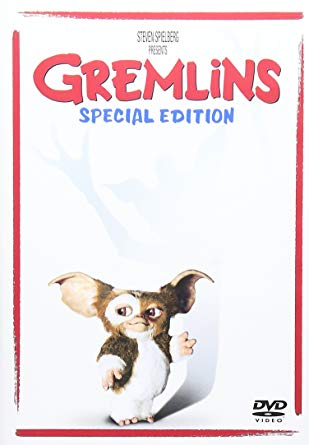 GU×クラシックフィルム(CLASSIC FILM)コラボ商品からグレムリン(GREMLINS)のTシャツが登場!