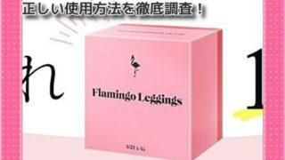 フラミンゴレギンスの効果的な履き方と正しい使用方法を徹底調査!